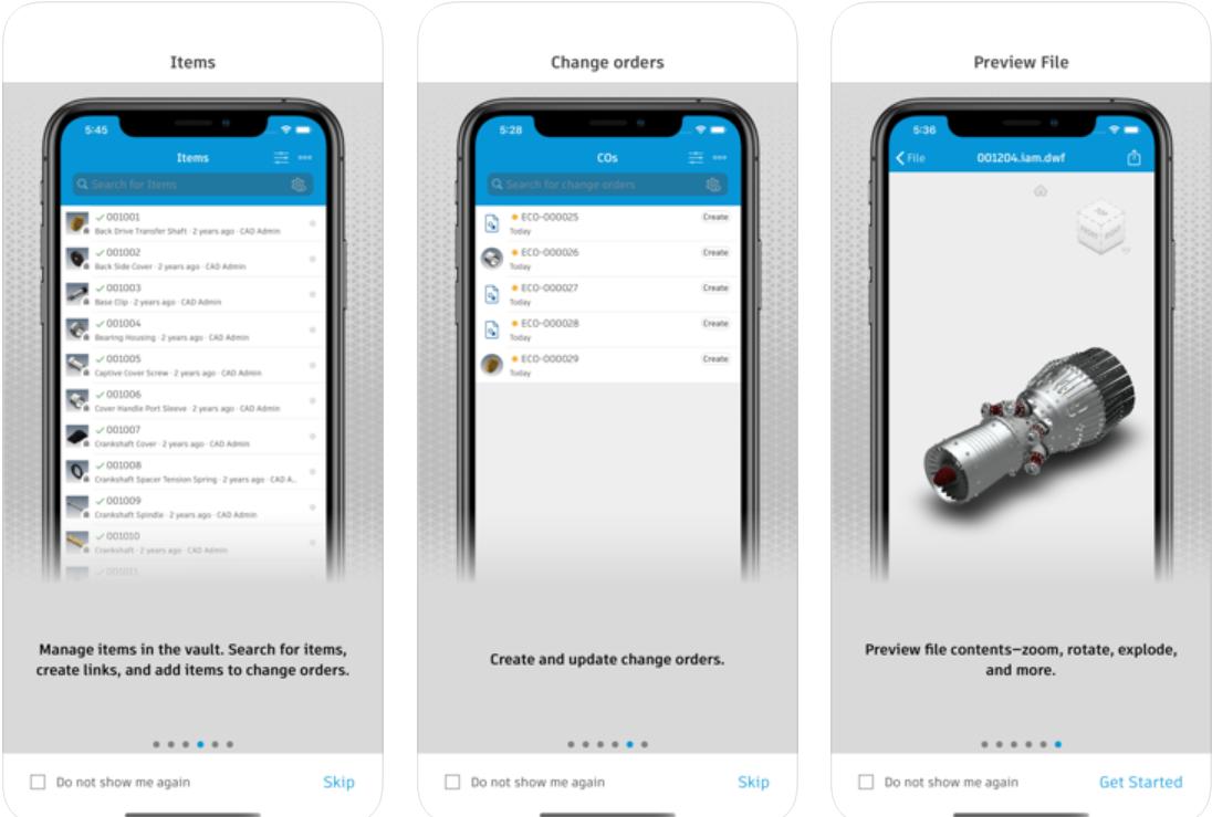 Vault Mobile App-03