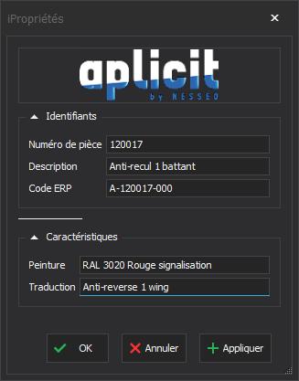 iLogic Formulaire -09
