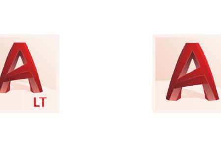 AutoCAD LT et AutoCAD