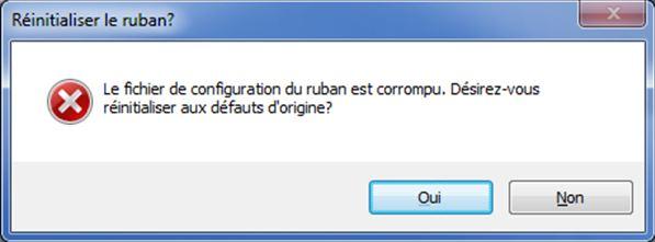 3DS erreur xaml