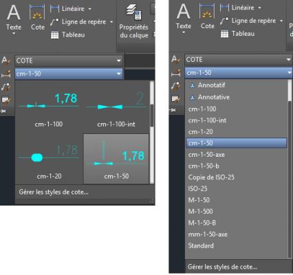 Autocad lt 2016 nouveaut s aplicit for Fenetre zoom autocad