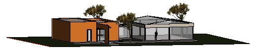 3D avec Revit Architecture