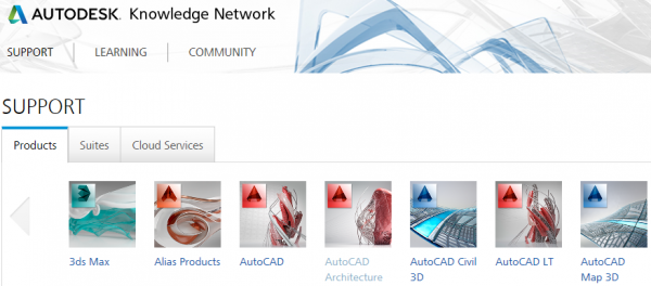 service packs Autodesk