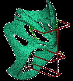 mailleur Autodesk Simulation Moldflow