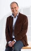 M. Perruchot, PDG de STAL INDUSTRIE